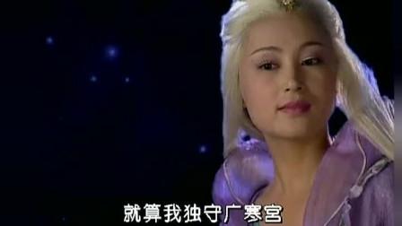 中秋节吃月饼的来历:嫦娥奔月时曾从天上撒下月饼