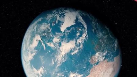 纪录片推荐 穿越宇宙时空 回归星辰大海