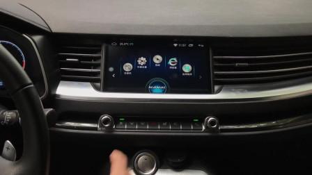 哈弗车系升级安卓系统和苹果CarPlay系统使用演示