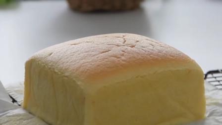 「烘焙教程」橘子相思蛋糕,蓬松发酵小妙招