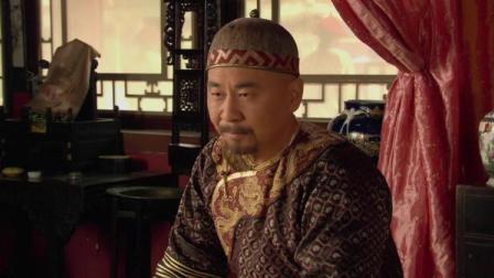 皇上向甄嬛诉说对三阿哥的不满,甄嬛反而为三阿哥辩驳?以退为进