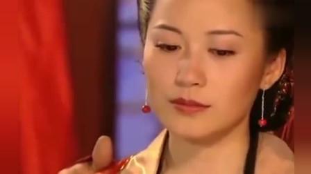 乱世桃花:柳絮和王世充成婚,大婚夜却想着裴元庆