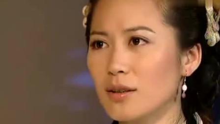 乱世桃花:柳絮说自己多年都像个活死人一样,直到遇见裴元庆!