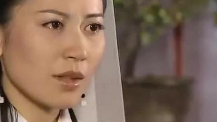 乱世桃花:柳絮因杨广已死想自杀,秦琼劝说应为蛋蛋考虑一下!