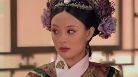 甄嬛一伙人确定皇后害死了纯元:一定会有证据的,谁也不要大意!