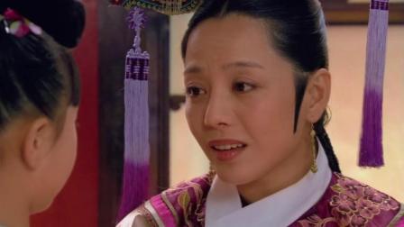敬贵妃告诉胧月:你一定要保护好熹娘娘,别让皇后欺负她!