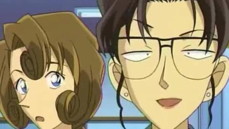 《名侦探柯南》柯南和小兰的母亲互相看不惯?吐槽之后秒和好