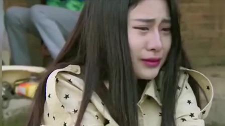 变形计:农村爸爸把大白卖了,杨馥宇伤心痛哭。