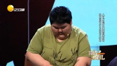 410斤大胖子减肥到170斤,商场狂买衣服,结果没多久又胖回去了!