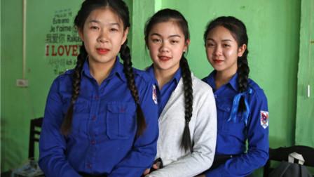1百人民币能兑12.6万老挝基普,那么在老挝首都人均工资多少呢?