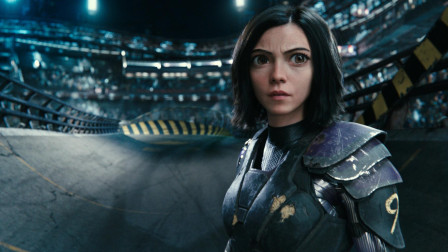 《阿丽塔:战斗天使》 拍摄这样一部CG大片到底有多难?