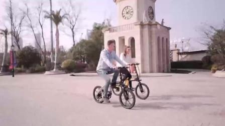 美雅途电动自行车 订制锂电车