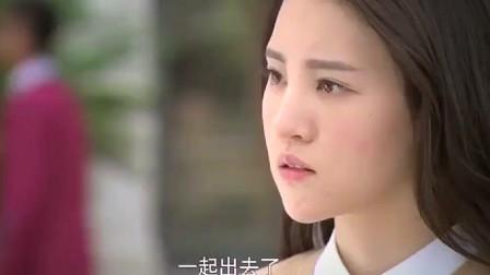 张雪迎一节课时间 从好学生变问题少女 改变了老师对她看法。
