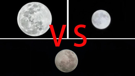 雷军、余承东、赵明各拍了一张月亮,网友:拍照性能一目了然!