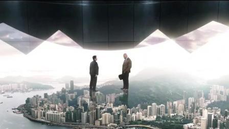 据说, 世界第八大奇迹, 将由高科技创造, 看完这段我震撼了