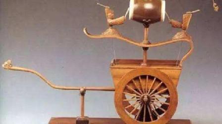 《国家宝藏》至今未揭秘:华夏逆天文物,1800年前发明超水平机器人