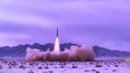 """""""最强快递""""发货!火箭军发亮剑宣传片:东风快递 开始""""营业"""""""