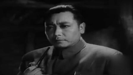 重温八一老电影《黑山阻击战》,1958上映,十分经典(九)