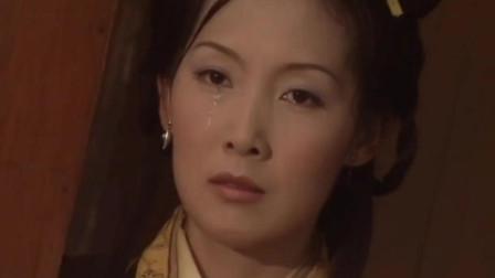 碧血剑:夏雪宜对温仪倾心,可她却是仇人的女儿,金蛇郎君很痛苦