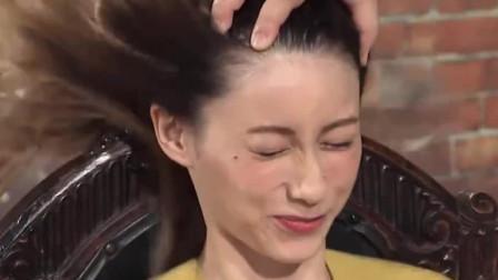 日本整人大赏:日本知名女模特被恶搞,看了一