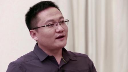 《生命觉者》向各领域的顶尖高手学习生命的终极心法 梁冬对话华大基因CEO尹烨(四):为什么两个人在一起久了,会有夫妻相?