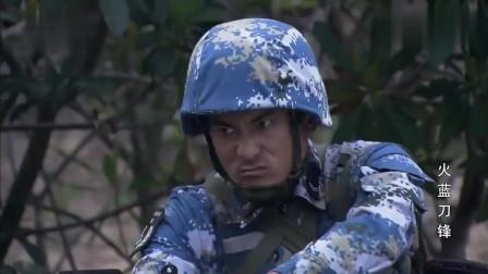 火蓝刀锋:巴郎和张冲比成平手并打破记录,为何巴郎却主动认输?