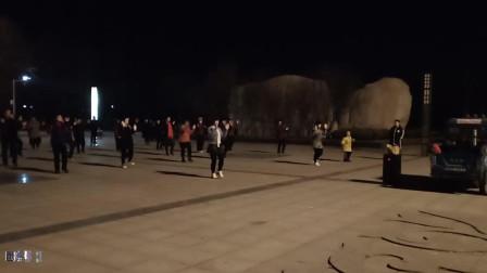 临邑百姓广场舞