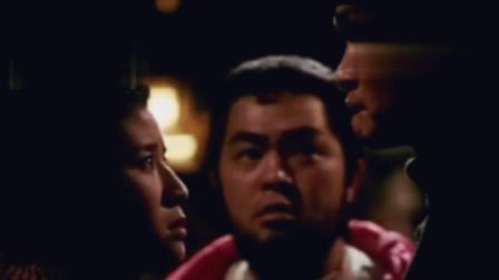 《求爱夜惊魂》输了比赛要喝尿,关键比的还是外语,出租车司机忒屌