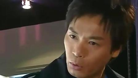 古灵精探:通灵警员碰到证物后再次通灵,发现重要线索!
