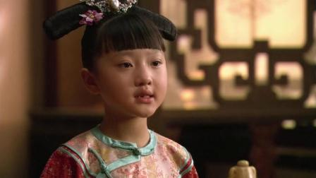 胧月真懂事,她对皇上说的这番话救了甄嬛一命!有这样的女儿真好