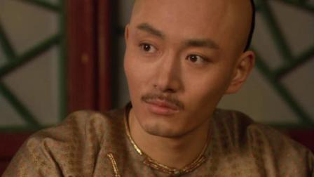 """果亲王明知自己快死了,竟然还惦记着要跟甄嬛喝""""交杯酒""""?"""