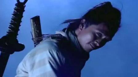 酒剑仙超炫酷登场,谈笑间吊打拜月教众,果然酒剑仙最帅了!