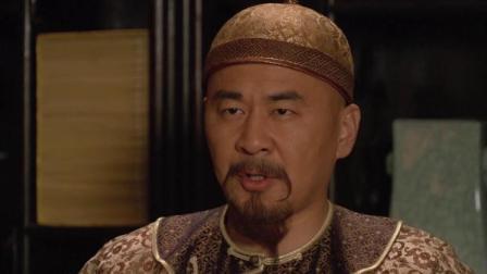 """皇上为了测试果郡王对甄嬛的感情,竟想出了这样的""""毒计""""!"""