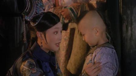 """果亲王归来,甄嬛去请玉隐进宫,玉隐竟说出这么""""没良心""""的话!"""