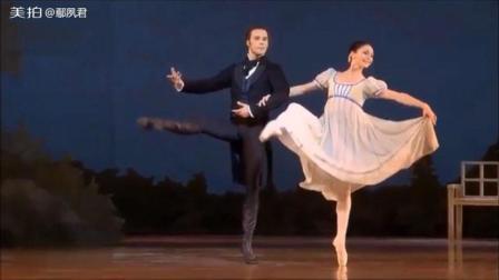 芭蕾舞剧《战争与和平》选段