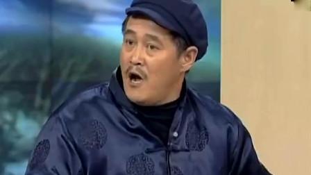 小品:赵本山以为范伟要给甲鱼灌酒,于是竟有了这么搞笑的对白