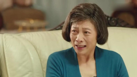 生命中的好日子:婆婆悔过想见孙子,儿子只好无奈答应