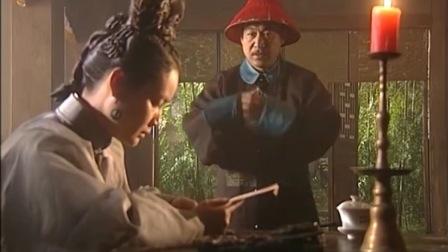 苏麻喇姑,时隔三十年终于表白康熙,这段隐忍爱情真是绝笔!