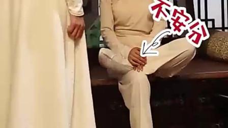 《小女花不弃》花絮:林依晨张馨予母女现场搞笑