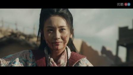 大汉十三将: 范柔你前一定很遗憾此生耿恭没有娶你吧