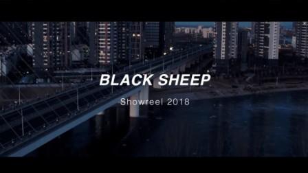 黑羊 ✪ SHOWREEL 2018
