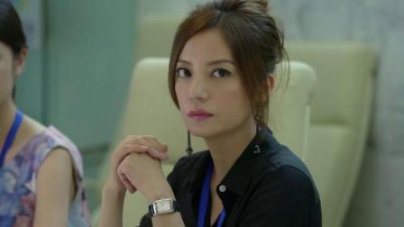 赵薇在公司重要会议中接电话,回来以后竟被领导损了一顿!