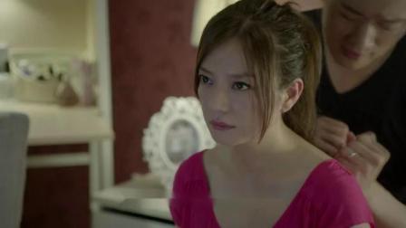 赵薇工作中遇小人,正生气,佟大为的这几句话安慰了她!