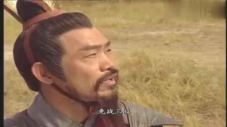 封神榜 父子对阵:哪吒使出神物,瞬间就打败了李靖的十万大军