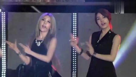 T-ara女团完美演绎《Roly Poly》现场版,最爱智妍