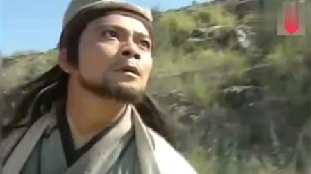 《天龙八部》能一掌击退乔峰的没几个,他就是其中之一