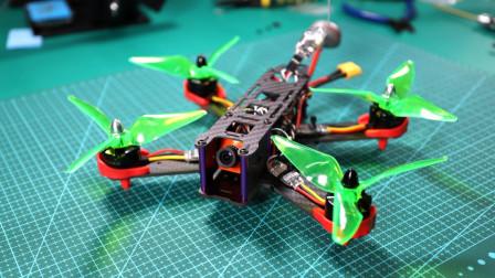【跟強哥學做多軸無人機】第十四集 FPV穿越機組裝 器材準備
