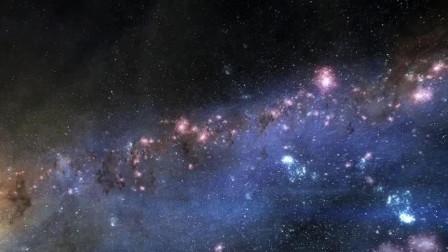 宇宙的奇迹:年月日在宇宙中连九牛一毛都算不上