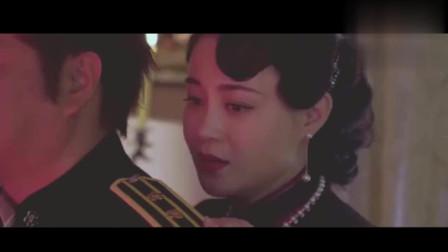 电视剧:关婷娜做警察局长太太,这模特身材十分亮眼