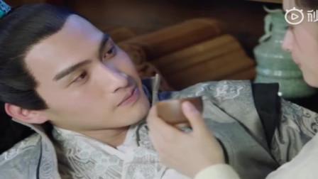 小女花不弃:张彬彬林依晨高甜瞬间:不弃,你可知道你现在是在玩火